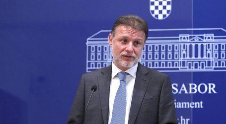 """Jandroković: """"Bandić je bio politički vrlo snalažljiv, pamtit ćemo ga po tome"""""""