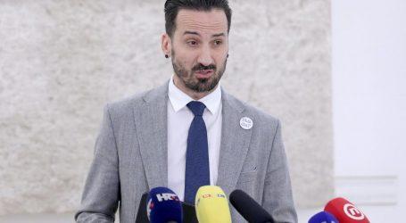 Rijeka: Mostov kandidat za gradonačelnika Miletić obišao Škurinje i Srdoče