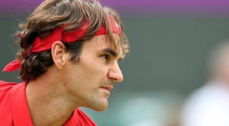 Roger Federer nakon odustajanja sa Roland Garrosa: Moram slušati svoje tijelo