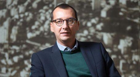 Zamjenik riječkog gradonačelnika Marko Filipović ima koronu