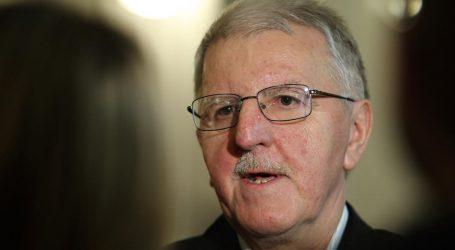 INTERVJU IZ 2007. GODINE: Branko Tuđen, novinarski apologet komunista i Franje Tuđmana