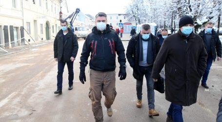 Milanović u povodu Dana žena ide u Sisak i Petrinju