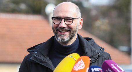 SDP-ov kandidat Klisović predstavio viziju razvoja zapadnog djela Zagreba