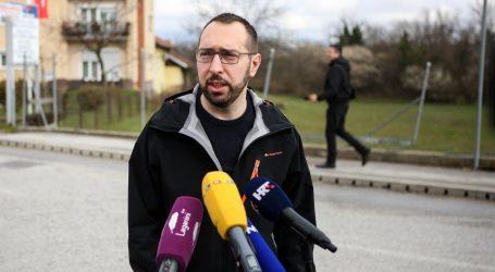 """Tomašević: """"Odluka da Možemo ide samostalno na izbore pokazala se dobrom"""""""