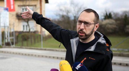 "Tomislav Tomašević: ""Nadam se raspisivanju lokalnih izbora bez kalkulacija"""