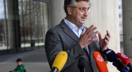 Anušić se pobunio protiv ljudi koje je Plenkovićev politbiro oktroirao u vrh HDZ-a