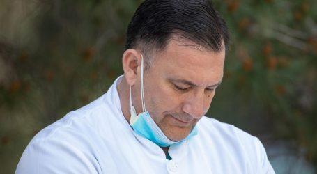 Nesužbeno: Komisija zaključila da šef dubrovačke bolnice koji je cijepio rodbinu nije kriv