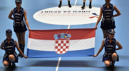 Rukomet: Kvalifikacijski turnir za Olimpijske igre: Hrvatska izgubila od Francuske