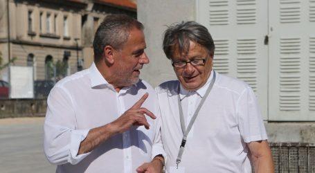"""Ćiro Blažević o kritičarima Milana Bandića: """"Uzalud vam trud, svirači"""""""