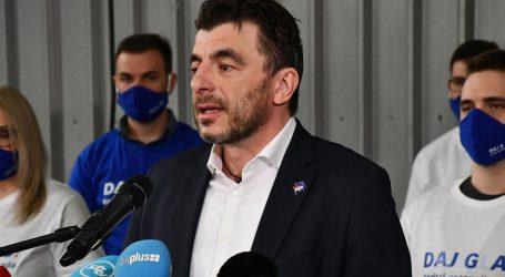 """HDZ-ov kandidat za gradonačelnika Slavonskog Broda: """"Postali smo grad propuštenih prilika"""""""