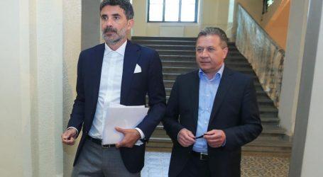 Čitanje optužnice potrajalo dva i pol sata: Okrivljeni odbacili optužbe za izvlačenje novca iz Dinama