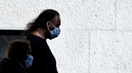 U Sloveniji i dalje preko tisuću zaraženih, sve više mlađih pacijenata na intenzivnim odjelima