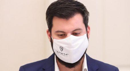 "Mate Rimac o koronavirusu: ""Meni je ključan izvor informacija Nenad Bakić"""