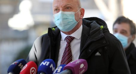 """Epidemiolog Rončević: """"Stanje nije alarmantno, ali je upozoravajuće"""""""