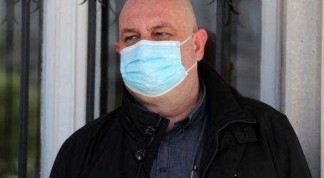 """Epidemiolog Rončević: """"Zbog popuštanja mjera i pojave novih virusa raste broj oboljelih"""""""