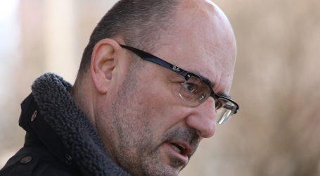 """Milijan Brkić: """"Bandić je bio moj prijatelj, čovjek iz Hercegovine"""""""
