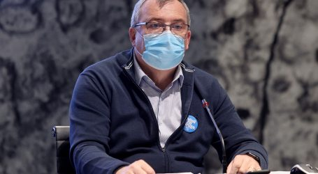 """Capak o odluci EMA-e: """"Cjepivo nije povezano s tromboembolijama"""""""