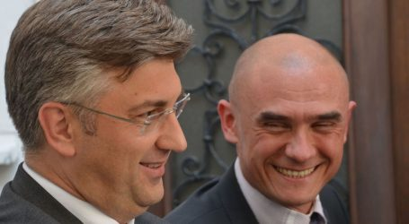 Mirko Jurkić je HDZ-ov kandidat za gradonačelnika Pule
