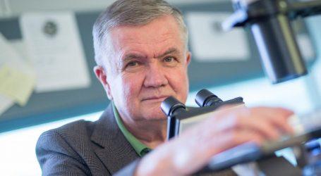 """Stipan Jonjić: """"Opći stav znanstvenika da je smrt nakon cijepljenja slučajnost"""""""