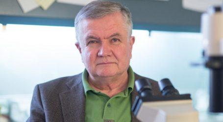 """Stipan Jonjić: """"Ujedinjeni smo u organizaciji Olimpijskih igara, ali ne i cjepiva"""""""