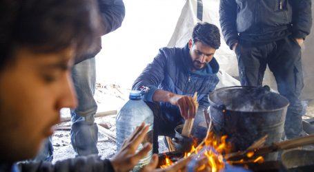 Hrvatska zbrinjava migrantsku siročad