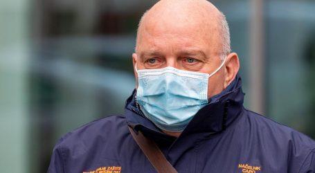 """Dino Kozlevac: """"Molio bih građane da shvate da ova bolest nije šala"""""""