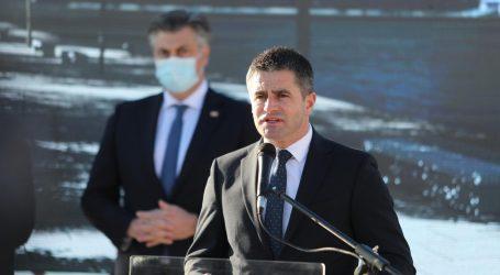 HDZ-ov kandidat za gradonačelnika Splita pozitivan na koronavirus