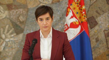 Srbija cijepila 8.500 ljudi iz susjednih država
