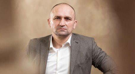 Župan Anušić pozitivan na koronavirus, nalaz stigao usred sastanka s premijerom