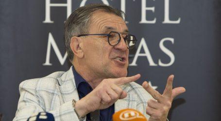 """Zdravko Mamić poručio da su Lovren i Modrić suučesnici: """"Ako braća Mamić moraju vratiti novac, onda ga moraju vratiti i oni"""""""