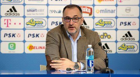 GNK Dinamo podnio tužbu protiv udruge Dinamo – to smo mi