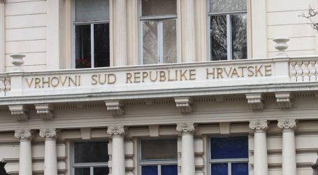 DSV suspendirao suce zbog druženja s Mamićem, raspisan novi javni poziv za Vrhovni sud
