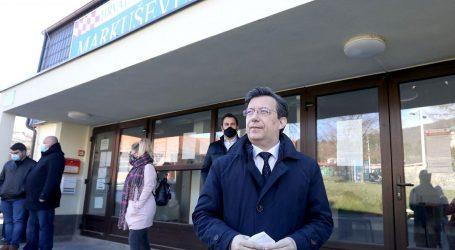 """Željko Uhlir: """"Zašto Zagreb ne može dobiti obnovu 100% financiranu od države?"""""""