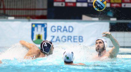 Završnica regionalne vaterpolske lige ovoga vikenda u Zagrebu