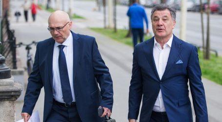 'Zdravka Mamića s osječkim sucima inicijalno je povezao Mate Radeljić, savjetnik bivše predsjednice'