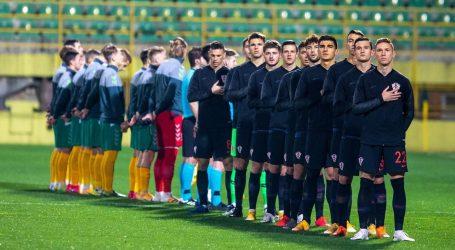 EURO U21: Hrvatska u svom četvrtom pokušaju traži prvu pobjedu i prolaz