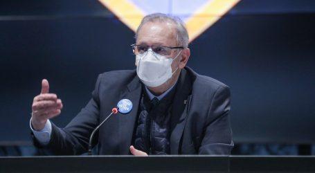 Nacionalni stožer o epidemiološkoj situaciji, novim sojevima i Bandićevom sprovodu