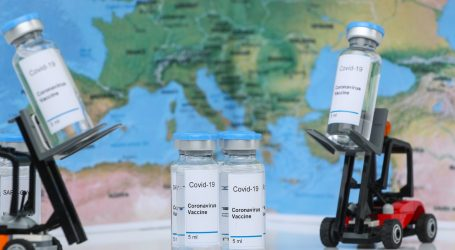 WHO poziva na donaciju 10 milijuna doza cjepiva za 20 zemalja koje ga nemaju