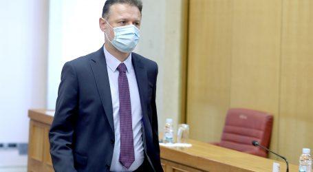 Sabor potvrdio: Jandroković nije pogriješio kad je od Milanovića zatražio dopunu
