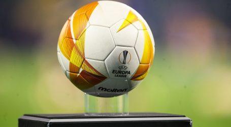 Dinamo saznao suparnika u četvrtfinalu Europske lige