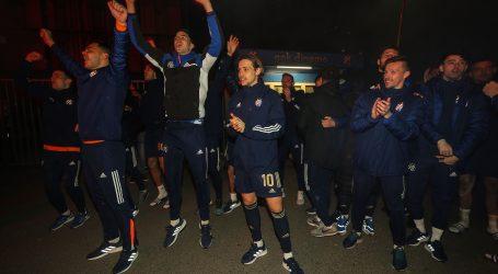 Dinamo može izvući Arsenal, Manchester United, Romu…