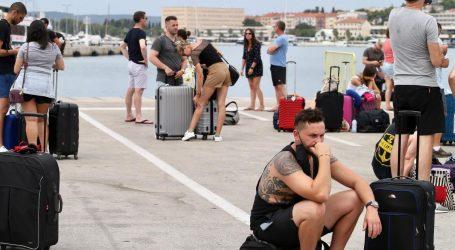 Zbog pandemije turistička sezona već drugu godinu zaredom neizvjesna