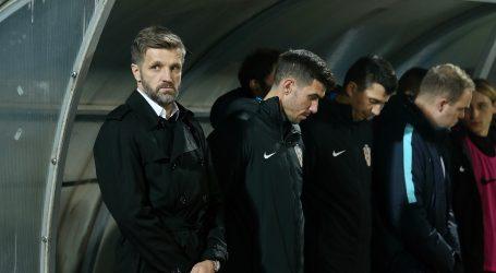 """Igor Bišćan: """"Europsko prvenstvo velika je prilika za naše igrače"""""""