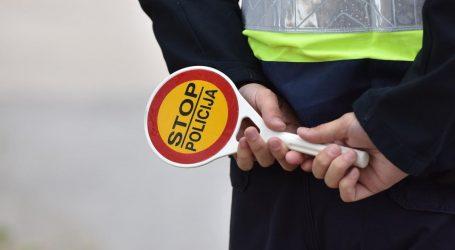 Pijani maloljetnici na autocesti A3 bježali policiji, izmjenjivali se za volanom