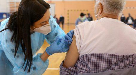 Slovenija će cjepivom AstraZeneca cijepiti i starije od 65 godina