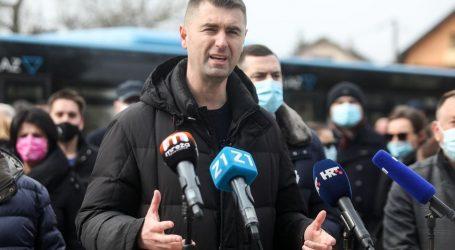 """HDZ-ov kandidat za zagrebačkog gradonačelnika: """"Ne želim Centar za gospodarenje otpadom u Resniku"""""""
