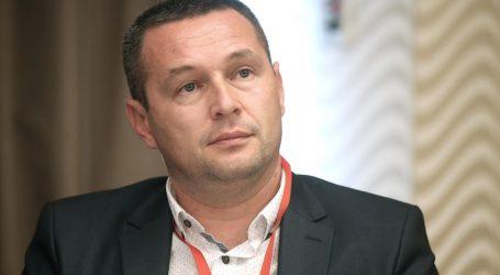 """Mato Palić: """"Opća obveza maski na otvorenom neustavna je"""""""
