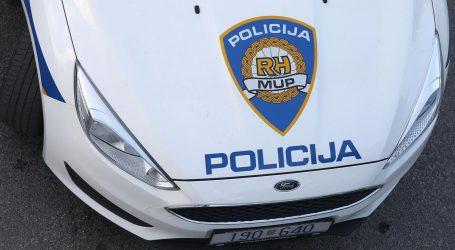 Pucnjava u splitskoj lučici Zenta, policija privela muškarca