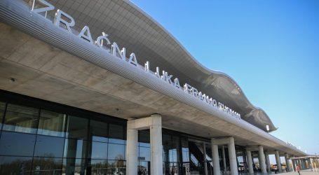 Zračna luka Zagreb proglašena najboljom u Europi u grupi od dva do pet milijuna putnika