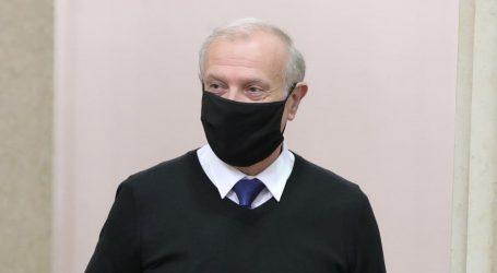 """Dražen Bošnjaković: """"Samo predsjednik može tražiti od DSV-a novi javni poziv za šefa Vrhovnog suda"""""""